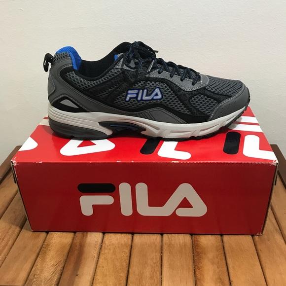 Fila Shoes   Fila Wind Shift Shoes Mens